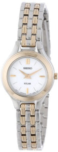 Seiko Women's SUP210 Classic Solar Watch