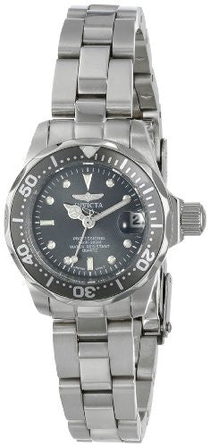 Invicta Pro Diver Analog Fold Over Clasp Bracelet Women's Watch 14984