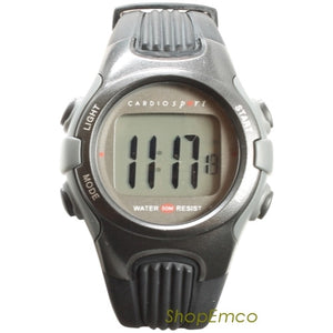 Cardio Sport Heart Rate Monitor Watch