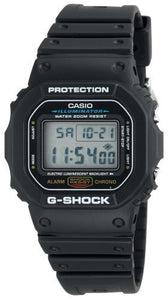 Casio G-Shock Watch Illuminator DW-5600E DW5600E-1V