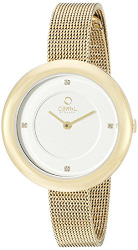 Obaku Women's Watch V162LXGIMG
