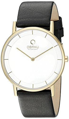 Obaku Men's Watch V143GXGWRB Image