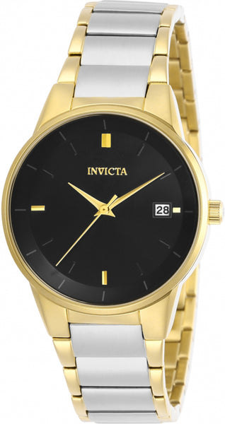 Invicta Women's Specialty Quartz Two Tone Stainless Steel Watch 29488