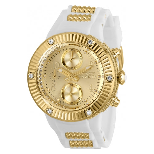 Invicta Women's Angel Quartz Stainless Steel Watch 29515
