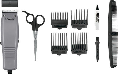 CONAIR HAIRCUT KIT 10pc.