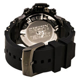 Invicta Men's Subaqua Chronograph 500m Stainless Steel Polyurethane Watch 5508