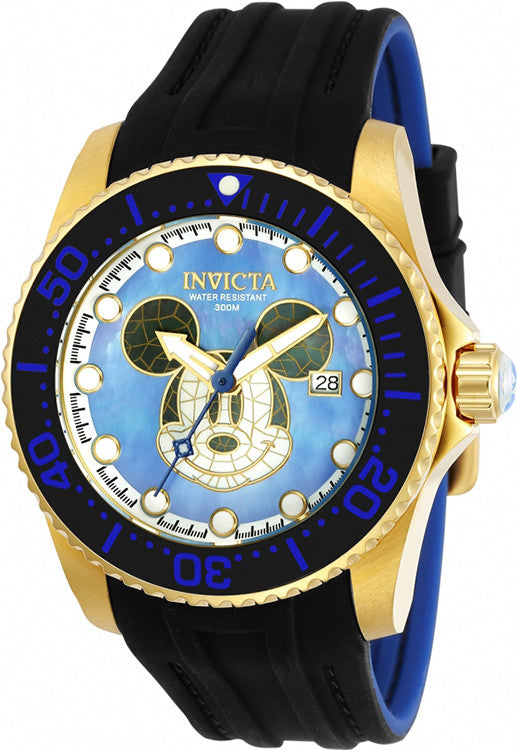 Invicta Men's Disney Automatic  Watch