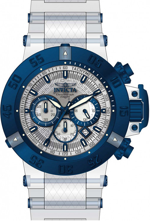 invicta watch subaqua