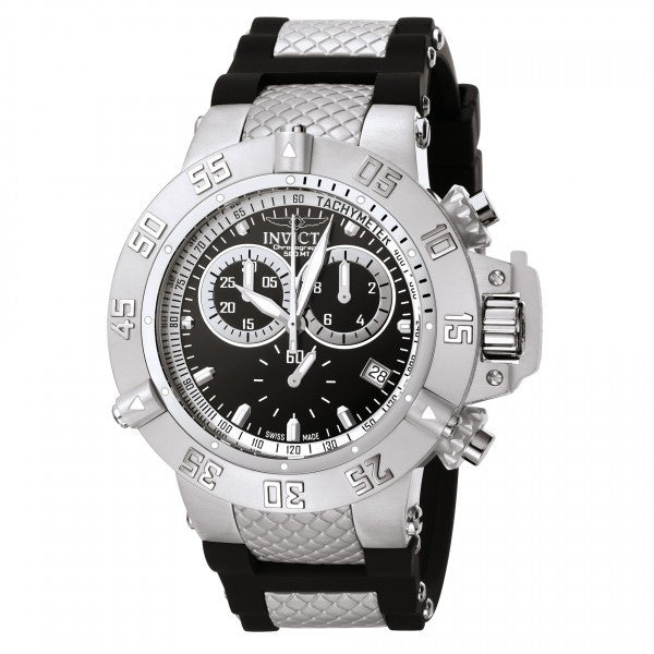Men's Subaqua Chronograph Watch Image