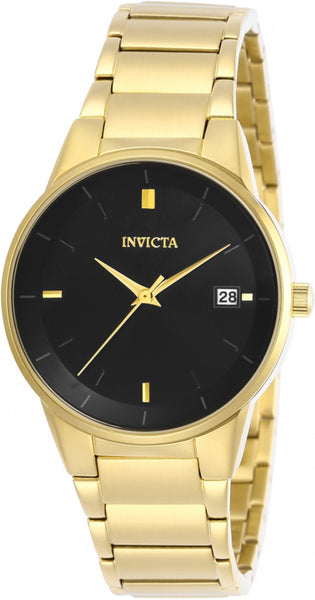 Invicta Women's Specialty Quartz Gold Tone Stainless Steel Watch 29490