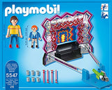 Playmobil Summer Fun Tin Can Shooting Game (For kids 4-10) 5547