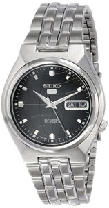 Seiko Men's SNKL71 Automatic Stainless Steel Watch