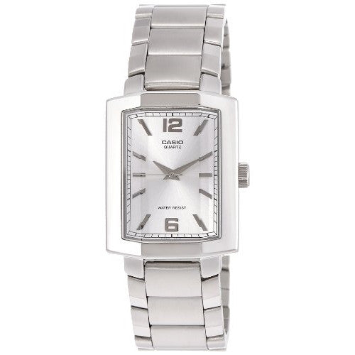 Casio Men's Stainless-Steel Quartz Watch MTP1233D-7A