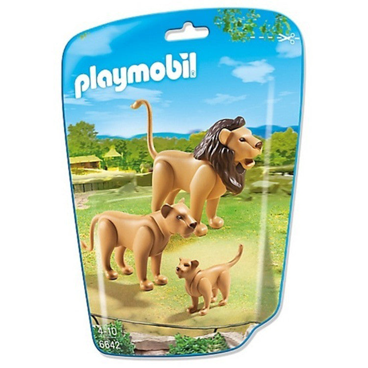 PLAYMOBIL Lion