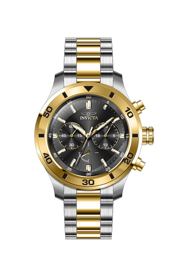 Invicta Men's 28889 Specialty Quartz Chronograph Stainless Steel Watch 28889