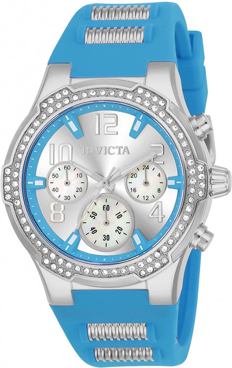 Invicta Women's BLU Watch 24202