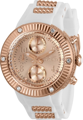 Invicta Women's Angel Quartz Stainless Steel Watch 29514