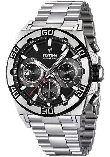 Men's Watch Festina Chrono Bike F16658/5 Tour de France