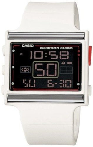 Casio Futurist Poptone Specialty Collection Watch LDF10