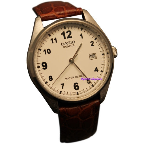 Casio General Men's Watches Strap Fashion MTP-1175E-7BDF - WW