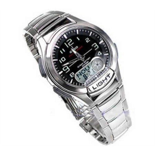 CASAQ180WD-1BV Casio men's watch