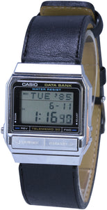 Casio Tele-Memo Alarm and Message Watch DB310L-1
