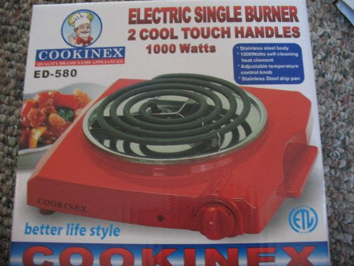 Cookinex Single Burner