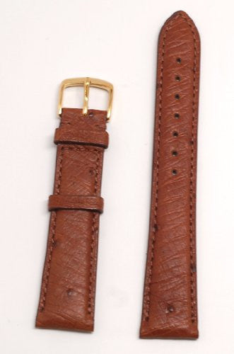Hadley roma 20mm gen ostrich band