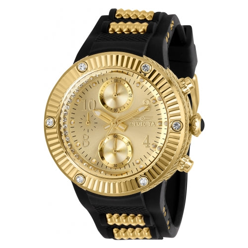 Invicta Women's Angel Quartz Stainless Steel Watch 29517