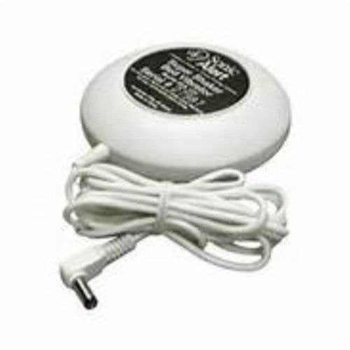 12v Super Shaker Hearing Impaired Vibrating Alarm SONALESS12VW