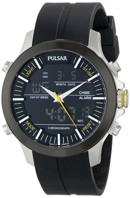 Pulsar Watch PW6001