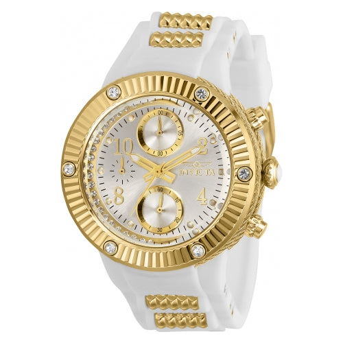 Invicta Women's Angel Quartz Stainless Steel Watch 29500