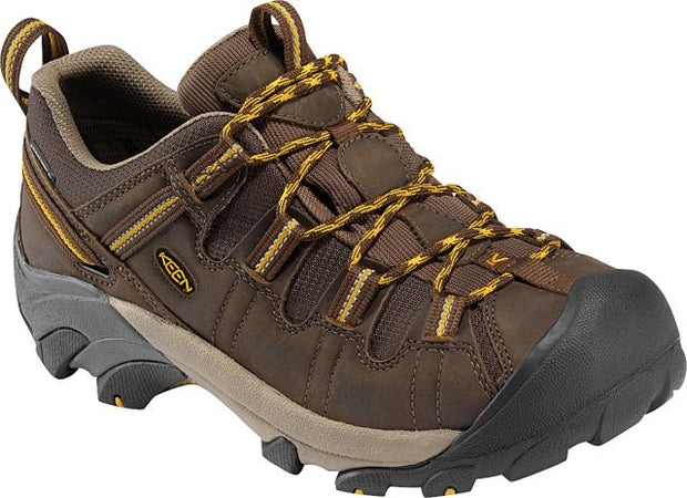 Men's TARGHEE II Wide