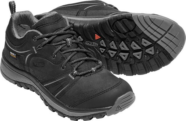 Women's KEEN TERRADORA LTHR Waterproof