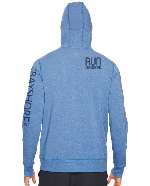 DISTANCE HOODIE BYNV -
