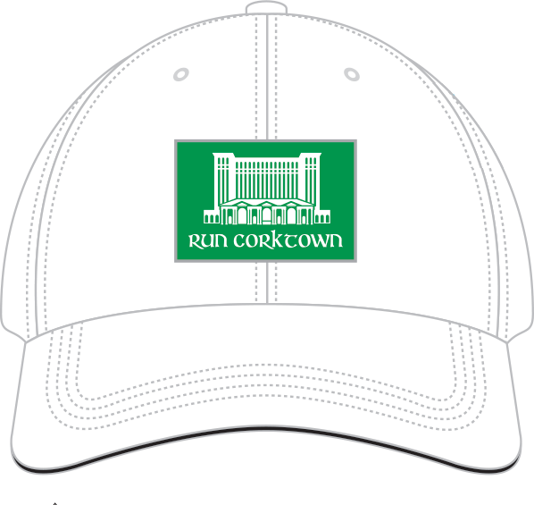 Run Corktown Ball Cap