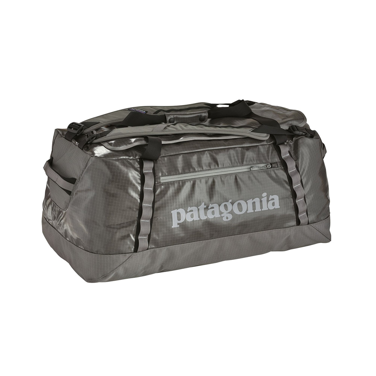 Black Hole Duffel Bag 90L Hex Grey