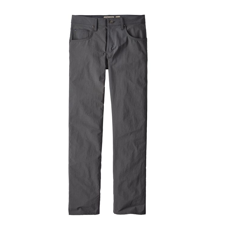 Stonycroft Jeans Forge Grey (Men)
