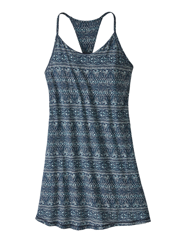 Edisto Dress Tradewinds Small: New Navy
