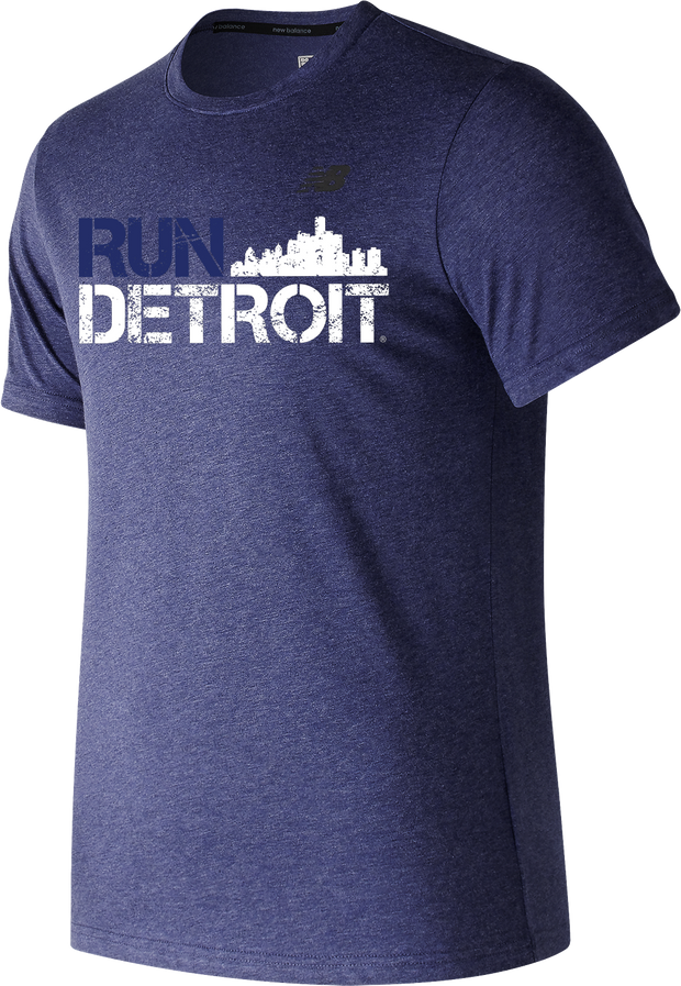Run Detroit Short Sleeve PGM (Men)