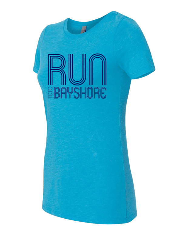 Run Bayshore Short Sleeve (Women's)