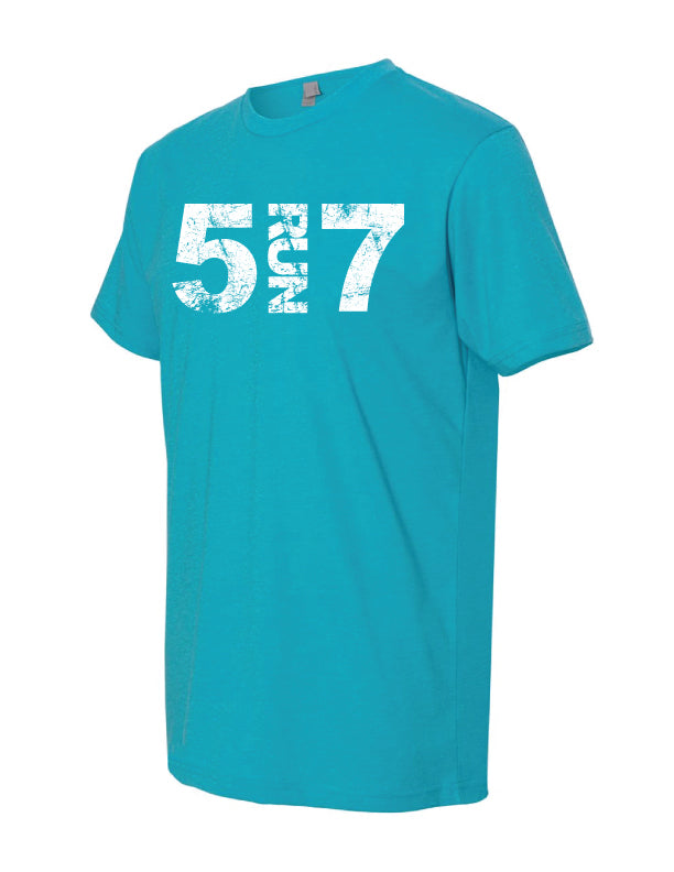 RUN 517 Bondi Blue (Unisex)