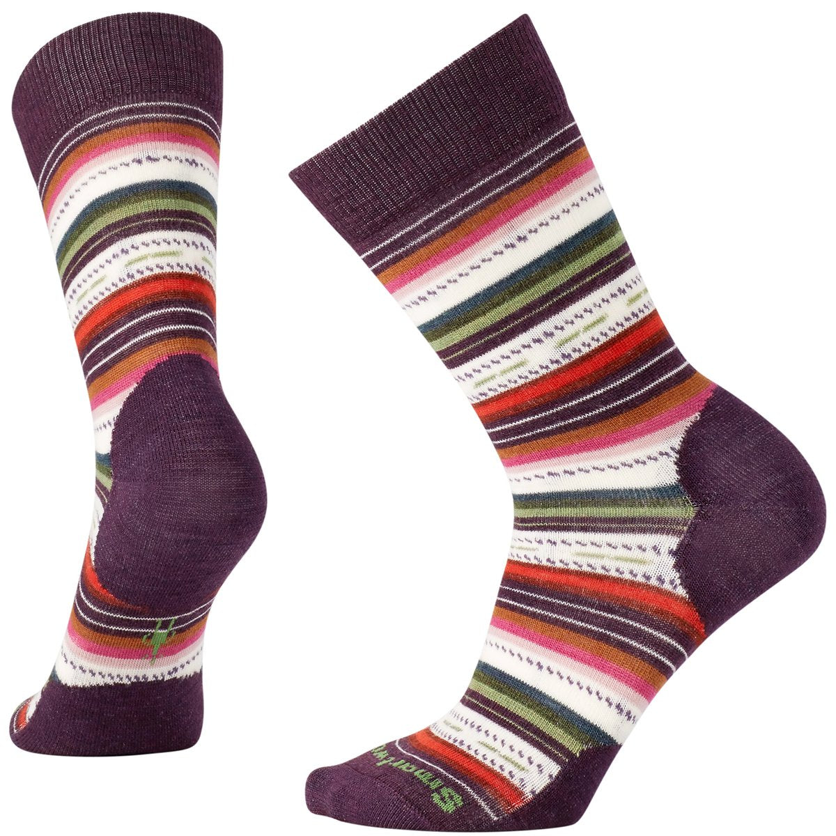 Margarita Bordeaux Heather (Women)