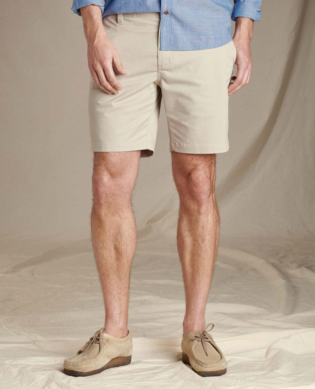 "Mission Ridge 8"" Twine Short (Men)"