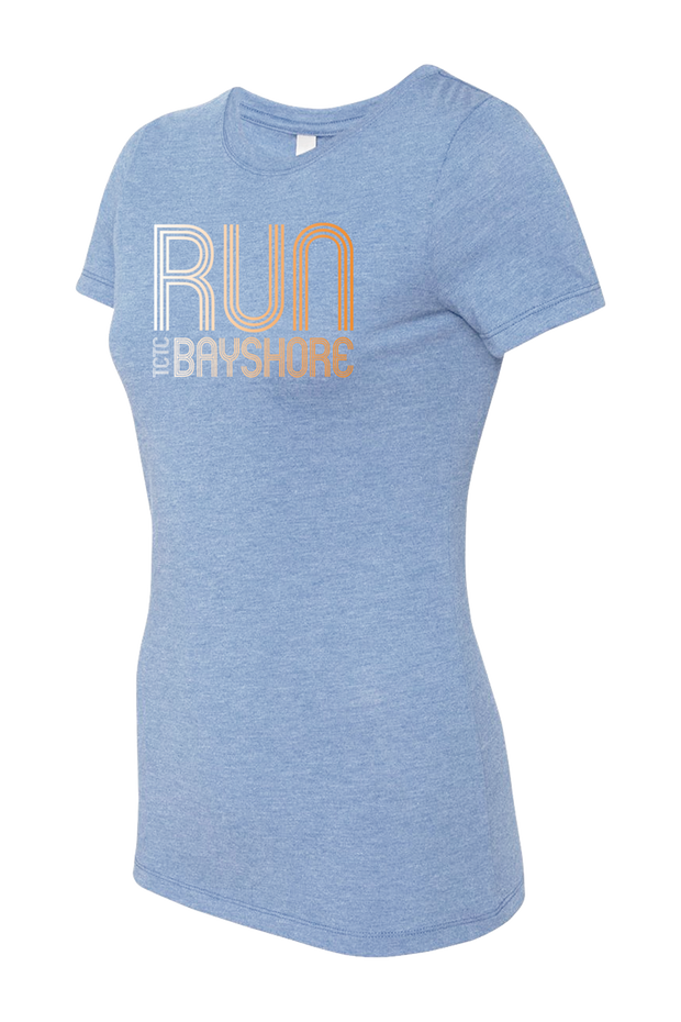 Run Bayshore Short Sleeve (Women)