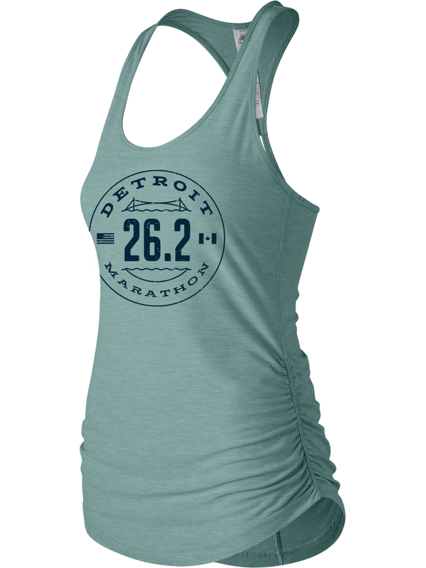Detroit Transform Tank Top MSE (Women) (26.2 only)