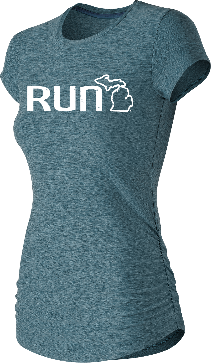 Run the Mitt Transform Perfect Tee Short Sleeve LPR (Women)