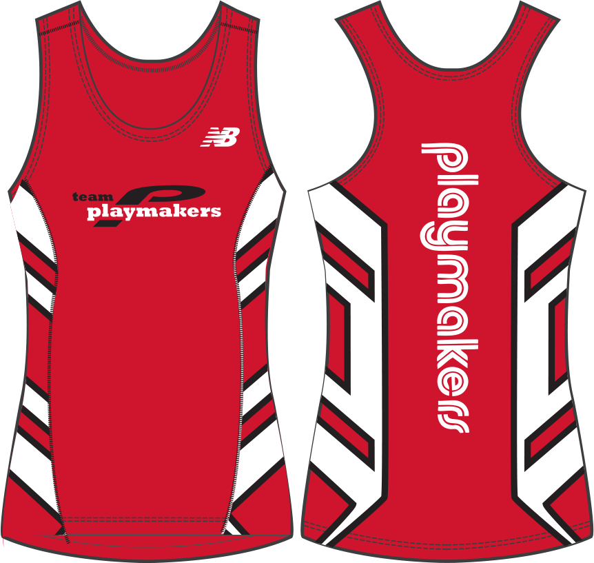 NB TANK RD TEAM P (Women)