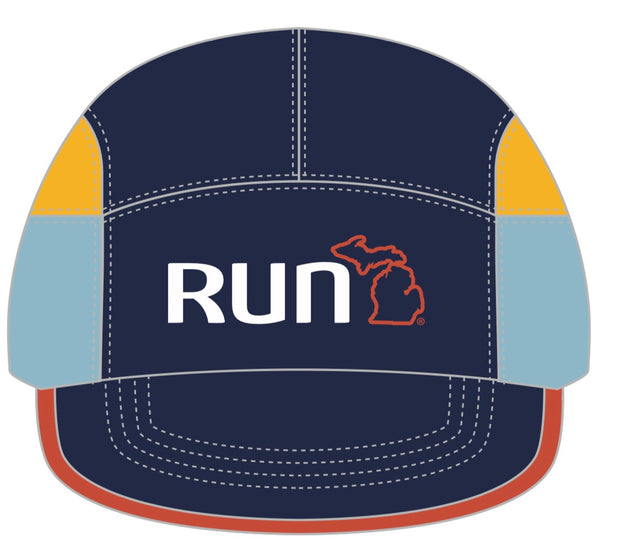 Run the Mitt Trail Hat
