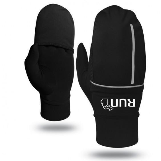 Run the Mitt Basic Mitten